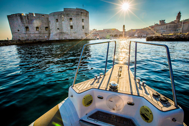 Boutique Hotel Kazbek Dubrovnik