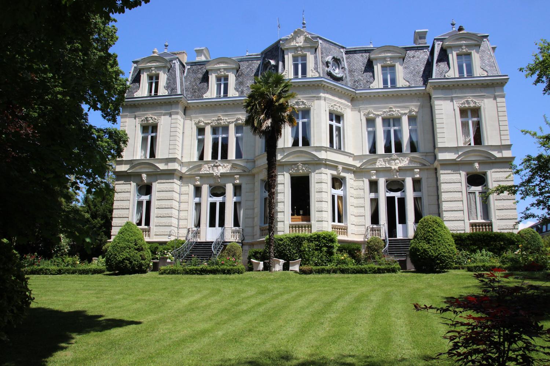 Château de Verrières *****