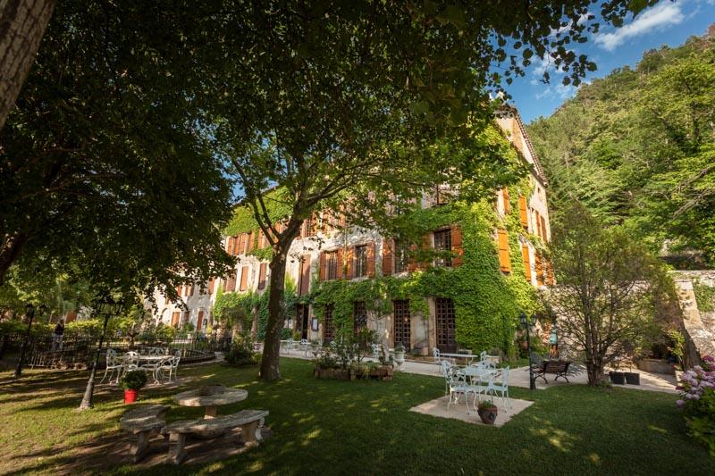 Hostellerie du Grand Duc ***