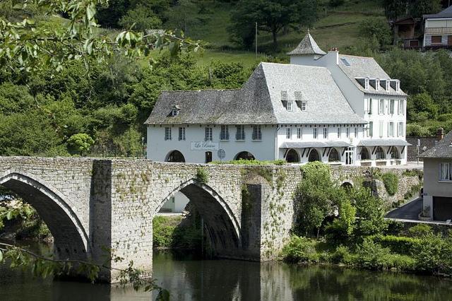 Hôtel la Rivière ***