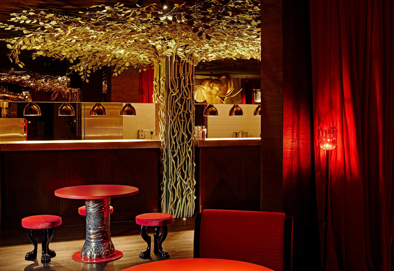 Hotel Vagabond Singapour