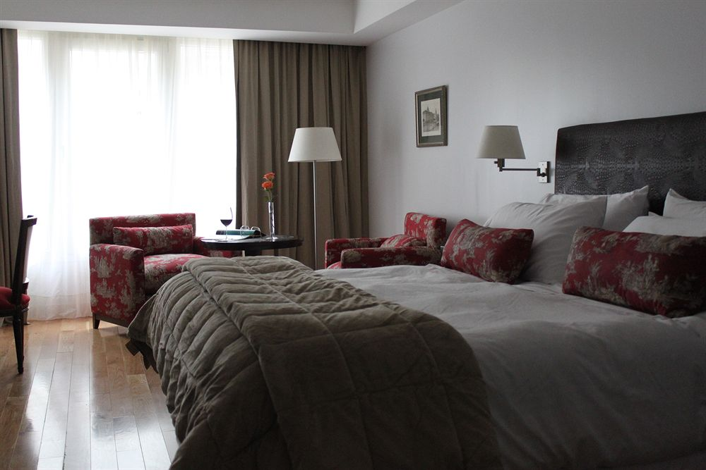 Hotels de Charme et de Caractere