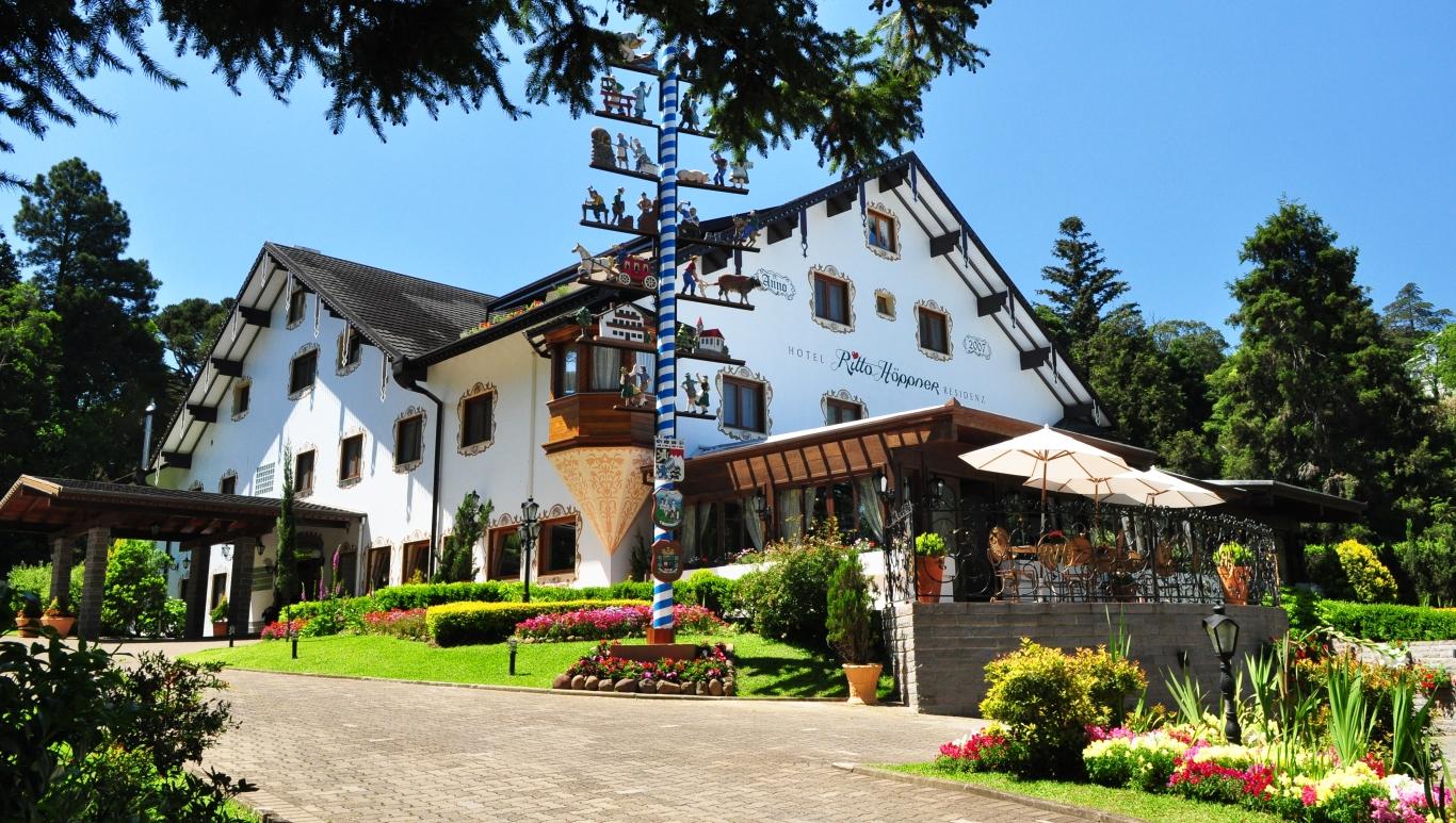 Ritta Hoppner Hotel