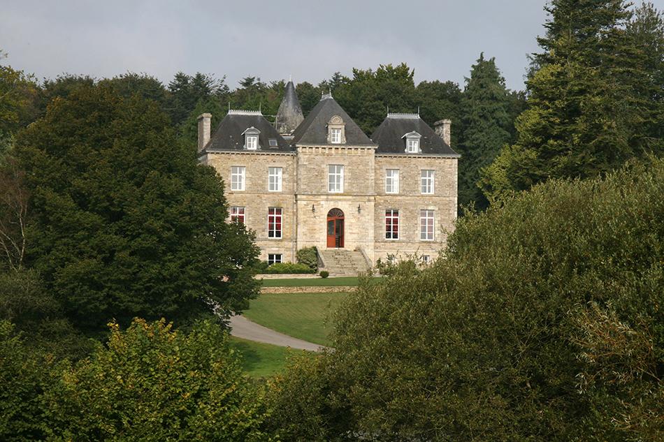 Domaine de la Ferrière ***