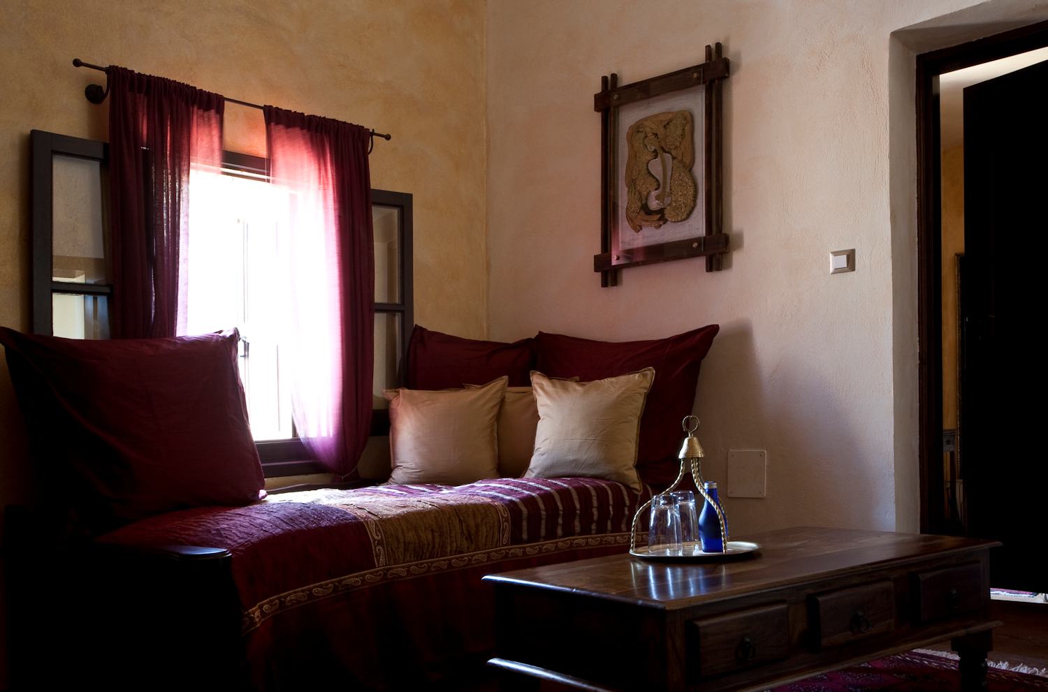 Spirit of the Knights Boutique Hotel