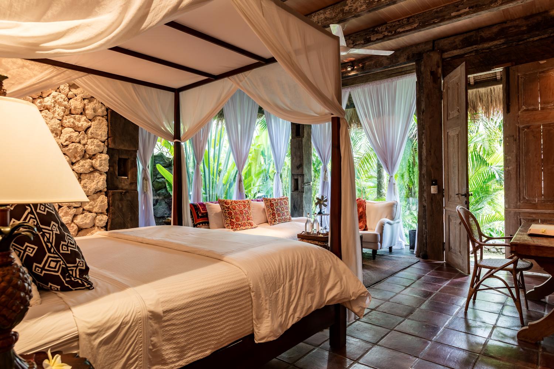 Stone House Bali