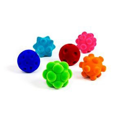 Large Sensory Balls
