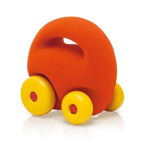 Rubbabu Original Mascot Car