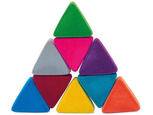 Rubbabu Just Triangles