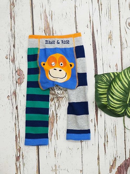 Orangutan WWF Legging