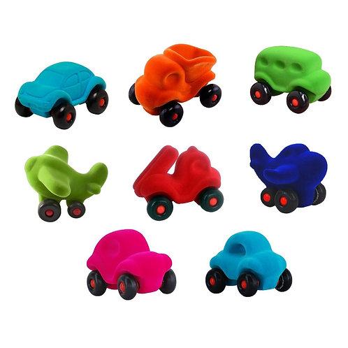 Rubbabu Mini Vehicles