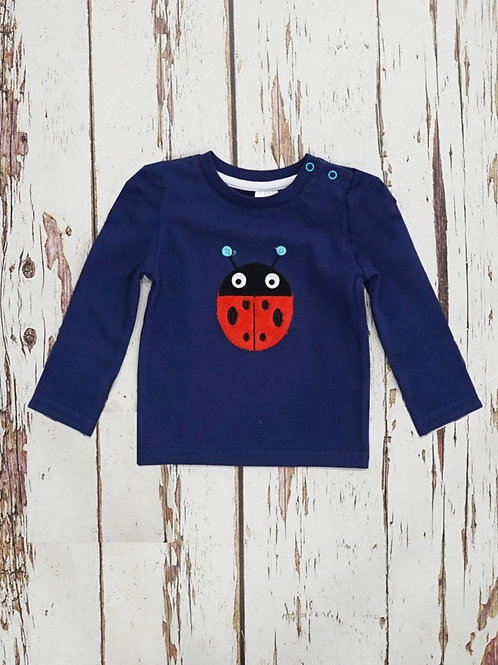 Ladybird Top