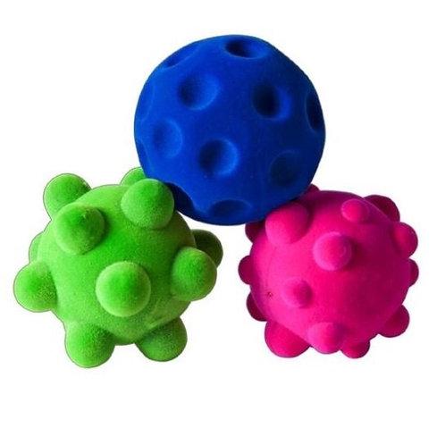Rubbabu Small Sensory Balls