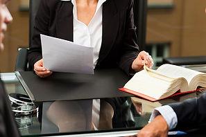 Protection et assistance juridique agent immobilier, PJ administrateur de biens, PJ syndic