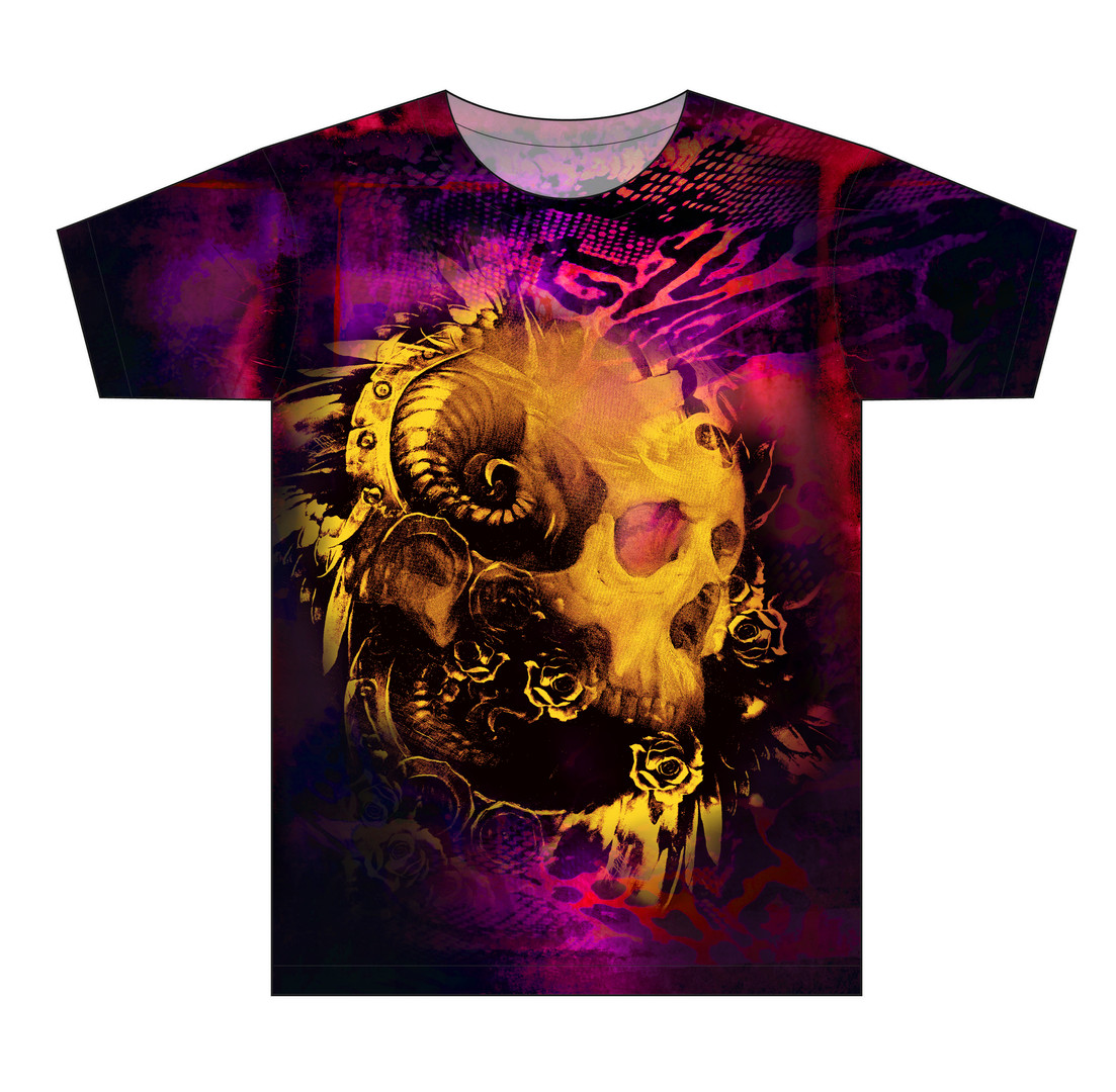 fire-skull-design-wickedkulture-man-tshi