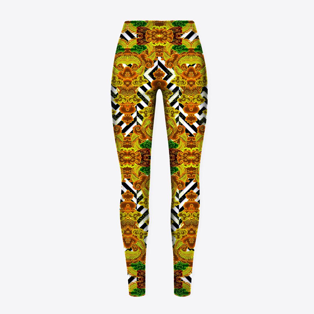 Royal-Fire-Vixen-Tattooed-Legging-Back-R