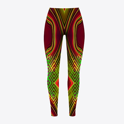 Super Star Legging Pattern