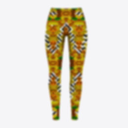 Royal-Fire-Vixen-Tattooed-Legging-Front-