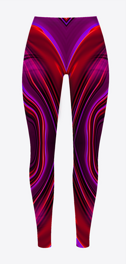 wildRollerCoaster-Front-Legging-WickedKu