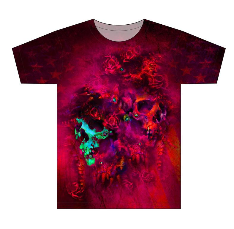 colorful-skull-tattoo-wickedkulture-man-