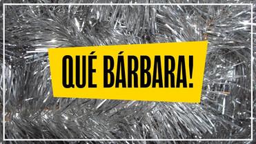 SPOT QUÉBÁRBARA! PARTY - GARITO CAFÉ