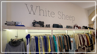 SPOT WHITE SHEEP SHOP