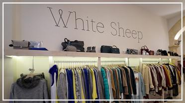 SPOT WHITE SHEEP SHOP