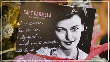 SPOT CAFÉ CARMELA MALLORCA