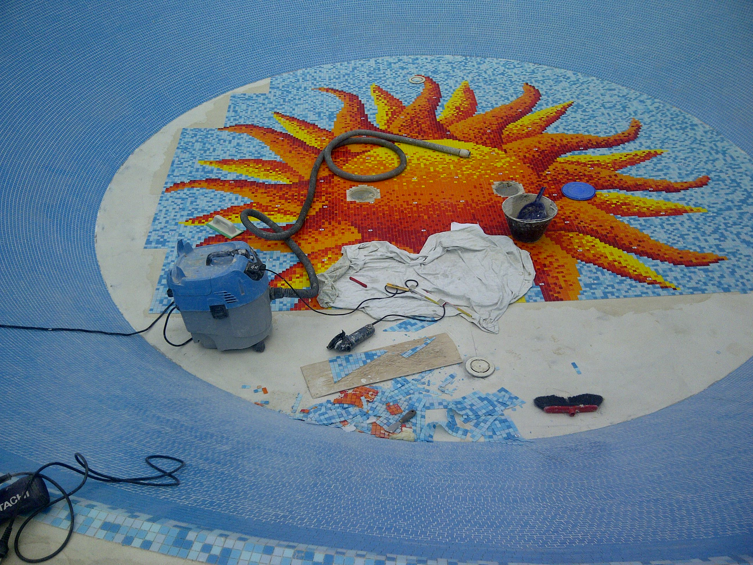 decoro TREND mosaici