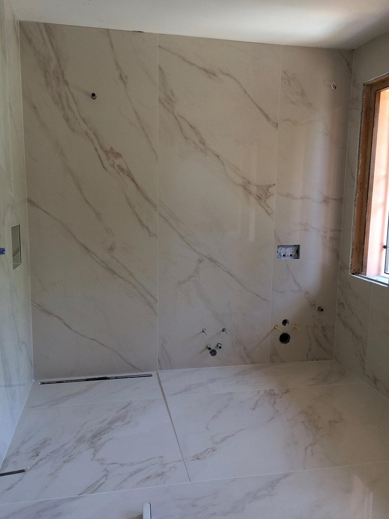 rivestimento bagno in kerlite ~ Comarg.com = Lussuoso Design del ...