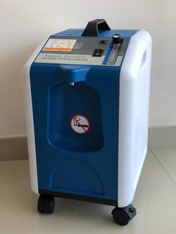 Concentrador de Oxígeno 10L Grado Medico