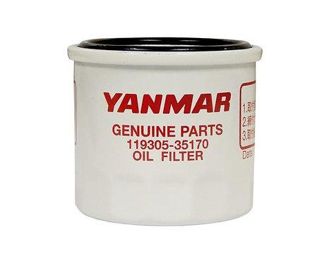 Oil Filter, Assy