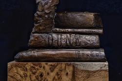 Cristóir. Detail.