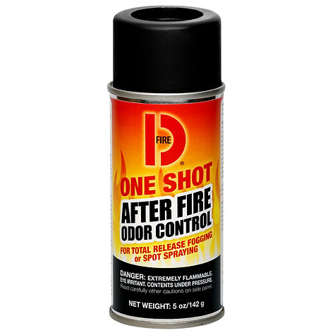Fire D® One Shot Aerosol Fogger