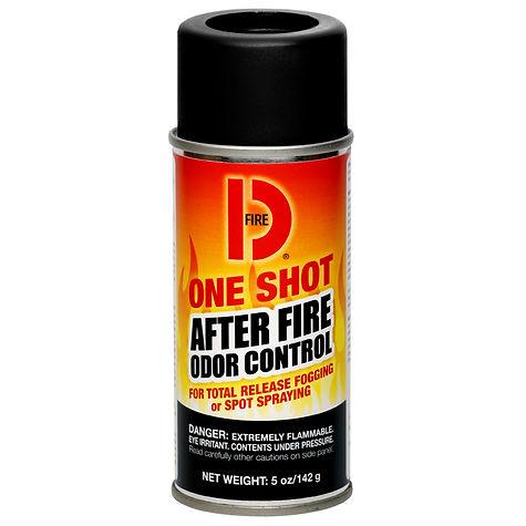 Fire D® One Shot Aerosol Fogger