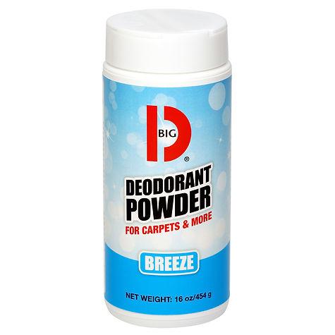 Deodorant Powder