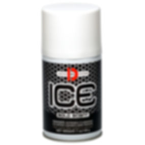 Ice Bold Scent