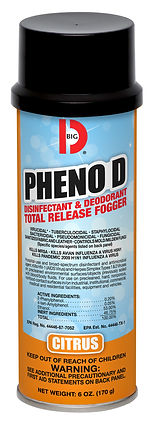 Big D® Pheno D