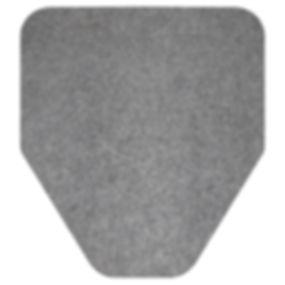 D-Sorb Urinal Mat