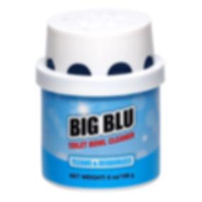 Big Blu Toilet Bowl Cleaner