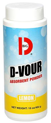 Big D® 166