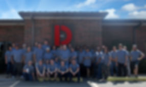 Big D® Manufacturing Plant and Corporate Office