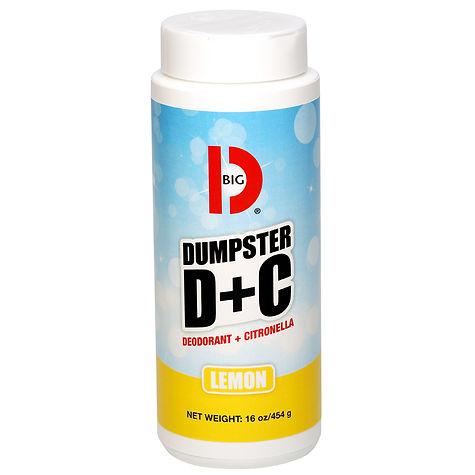 Dumpster D+C