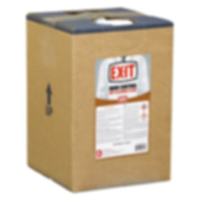 EX-IT® Odor Control Dry Cleaning Fluid