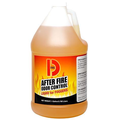 Fire D® Liquid
