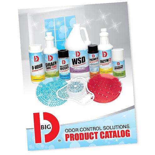 Download Big D® Product Catalog