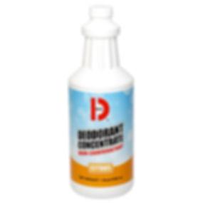 Deodorant Concentrate