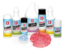 Big D® Odor Control Solutions