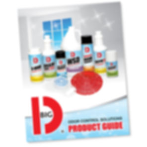 Download Big D® Product Guide