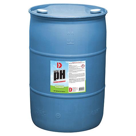 Neutral pH Cleaner/Deodorizer